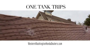 Honda One Tank Trips Sweepstakes TV Spot, 'Chrysalis Inn: 2015 Accord' - Thumbnail 4
