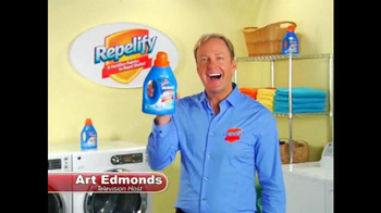 Repelify TV Spot, 'Repel Stains Fast' - Thumbnail 1