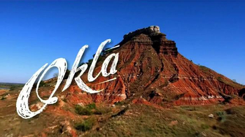 Oklahoma Department of Tourism TV Spot, \'See for Yourself\'