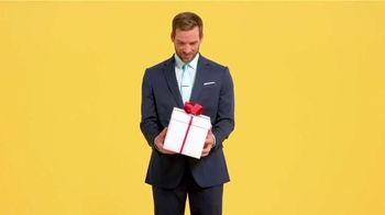 JCPenney Biggest Dad's Day Sale TV Spot, 'Golf Apparel, Watches and Suits' - 237 commercial airings