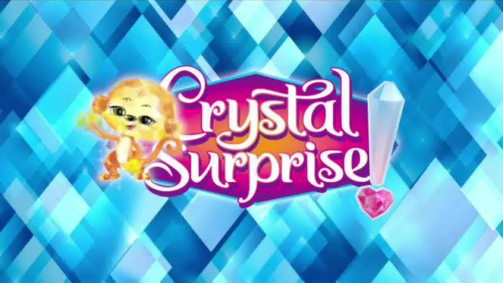 Crystal Surprise Tv Commercial Collect Them All Ispot Tv