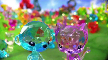 Crystal Surprise! TV Spot, 'Collect Them All' - Thumbnail 4