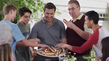 Armour-Eckrich Smoked Sausage TV Spot, 'Savory Smokehouse Taste'