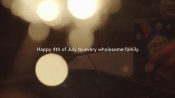 Honey Maid TV Spot, '4 de julio' - Thumbnail 9