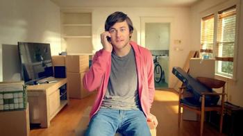 XFINITY Movers Edge TV Spot, 'Finding Help' - Thumbnail 1