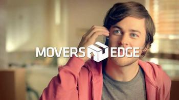 XFINITY Movers Edge TV Spot, 'Finding Help' - Thumbnail 8