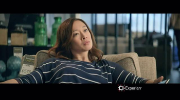 Experian TV Spot, 'Credit Swagger: Furniture Showroom' - Thumbnail 4
