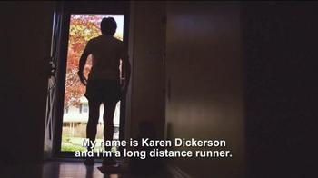 2015 Special Olympics World Games TV Spot, 'Karen Dickerson: Runner'