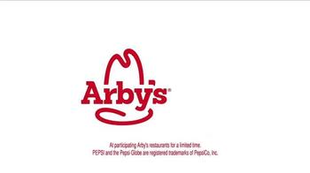 Arby's Pecan Chicken Salad Sandwich TV Spot, '1,000 Ways to Cut a Grape' - Thumbnail 5