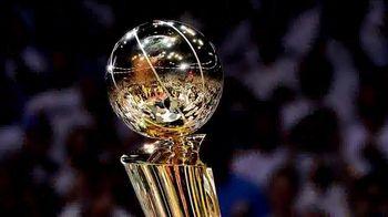 ABC: 2015 NBA Finals thumbnail