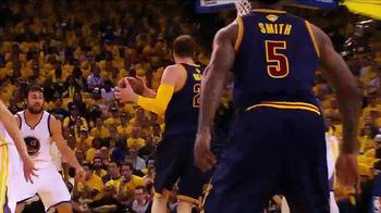 Samsung TV Spot, 'ABC: 2015 NBA Finals' - Thumbnail 4