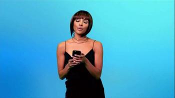 Fandango VIP TV Spot, 'Hashtags' Featuring Kat Graham - Thumbnail 1