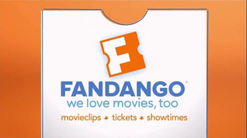 Fandango VIP TV Spot, 'Hashtags' Featuring Kat Graham - Thumbnail 7