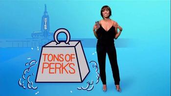 Fandango VIP TV Spot, 'Hashtags' Featuring Kat Graham - Thumbnail 3