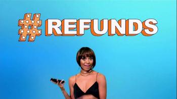 Fandango VIP TV Spot, 'Hashtags' Featuring Kat Graham - Thumbnail 5