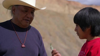 Native American Rights Fund TV Spot, 'Fishing With Grandpa'