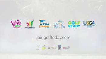 PGA TV Spot, 'In This Together' - Thumbnail 10