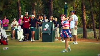 PGA TV Spot, 'In This Together' - Thumbnail 6