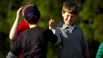 PGA TV Spot, 'In This Together' - Thumbnail 8
