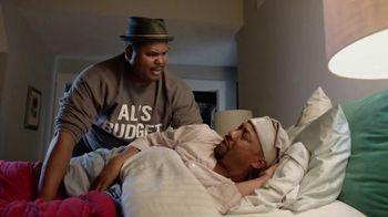 FingerHut.com TV Spot, 'Al and Al's Budget: Rest Easy'