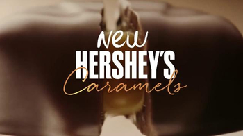 Hershey's Caramels TV Spot, 'Feed Your Fancy' Song by Fifth Harmony - Thumbnail 5