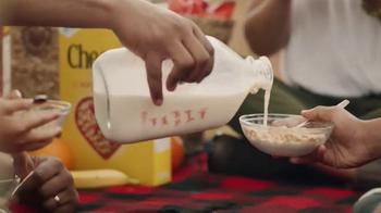 Cheerios TV Spot, 'Family Oat Field' - Thumbnail 7