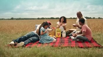 Cheerios TV Spot, 'Family Oat Field' - 1845 commercial airings
