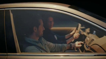 2015 Honda Accord LX TV Spot, 'The Andersons Get Up and Out' - Thumbnail 4