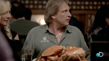 Bank of America Cash Rewards Card TV Spot, 'Discovery' Featuring Sig Hansen - Thumbnail 7