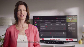 Dish Network TV Spot, 'The Switch'
