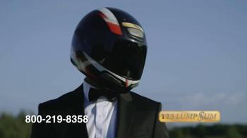 123 Lump Sum TV Spot, 'Fast Cash'