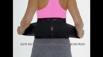 Miss Belt TV Spot, 'Cintura de avispa' [Spanish]