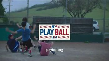 USA Baseball TV Spot, 'Play Ball: Chants'