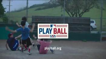 USA Baseball TV Spot, 'Play Ball: Chants'