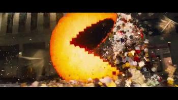 Pixels - Alternate Trailer 8