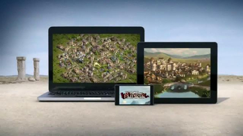 Forge of Empires TV Spot - Thumbnail 8