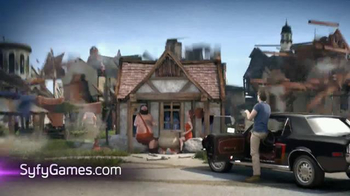 Forge of Empires TV Spot - Thumbnail 4