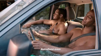 AutoZone TV Spot, 'Jacuzzi' [Spanish] - Thumbnail 10