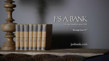JoS. A. Bank Father's Day Sale TV Spot, 'The Gift of Style' - Thumbnail 10