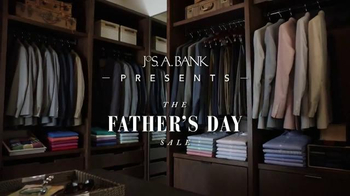 JoS. A. Bank Father's Day Sale TV Spot, 'The Gift of Style' - Thumbnail 2
