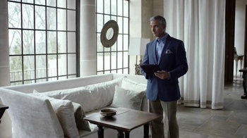 JoS. A. Bank Father's Day Sale TV Spot, 'The Gift of Style' - Thumbnail 5