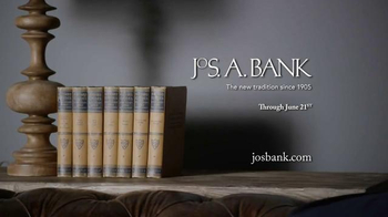 JoS. A. Bank Father's Day Sale TV Spot, 'The Gift of Style' - Thumbnail 9
