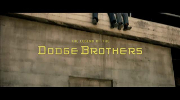 2015 Dodge Dart TV Spot, 'The Legend of the Dodge Brothers' - Thumbnail 1
