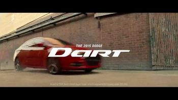 2015 Dodge Dart TV Spot, 'The Legend of the Dodge Brothers' - Thumbnail 9