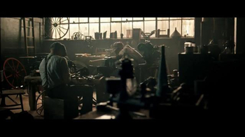 2015 Dodge Dart TV Spot, 'The Legend of the Dodge Brothers' - Thumbnail 5