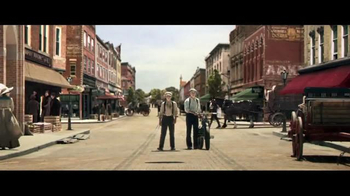 2015 Dodge Dart TV Spot, 'The Legend of the Dodge Brothers' - Thumbnail 7