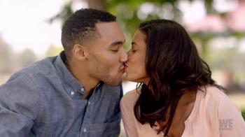 Revlon Ultra HD Lipstick TV Spot, 'WE TV: Better Together' - 8 commercial airings