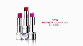 Revlon Ultra HD Lipstick TV Spot, 'WE TV: Better Together' - Thumbnail 7
