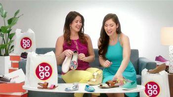 Payless Shoe Source TV Spot, 'Últimos días de BOGO' [Spanish] - 305 commercial airings