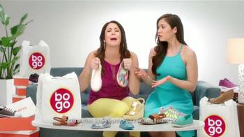 Payless Shoe Source TV Spot, 'Últimos días de BOGO' [Spanish] - Thumbnail 2